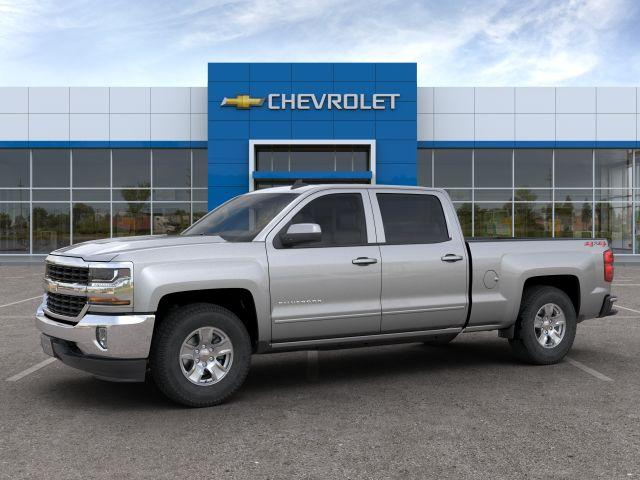 2018 Silverado 1500 Crew Cab 4x4,  Pickup #546479 - photo 29