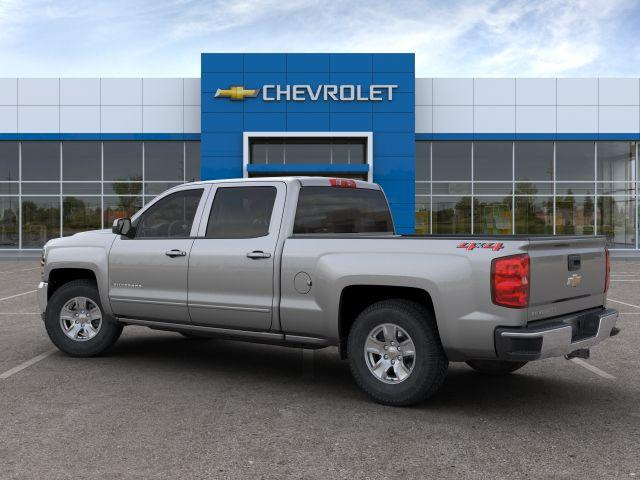2018 Silverado 1500 Crew Cab 4x4,  Pickup #546479 - photo 30