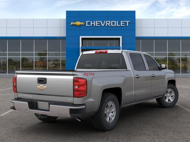 2018 Silverado 1500 Crew Cab 4x4,  Pickup #546479 - photo 31