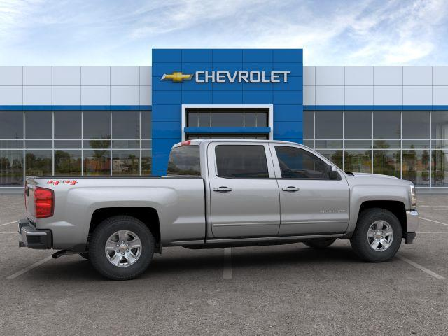 2018 Silverado 1500 Crew Cab 4x4,  Pickup #546479 - photo 32