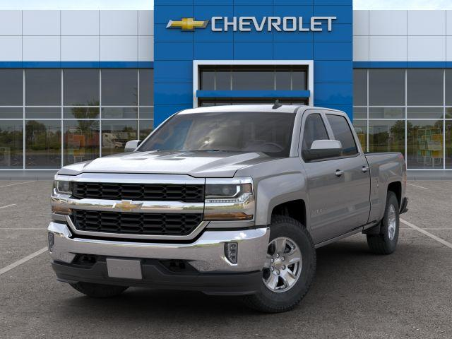 2018 Silverado 1500 Crew Cab 4x4,  Pickup #546479 - photo 33