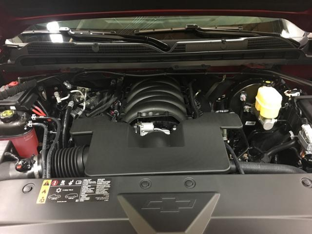 2018 Silverado 1500 Crew Cab 4x4,  Pickup #554646 - photo 9