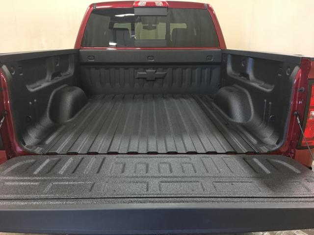 2018 Silverado 1500 Crew Cab 4x4,  Pickup #554646 - photo 12