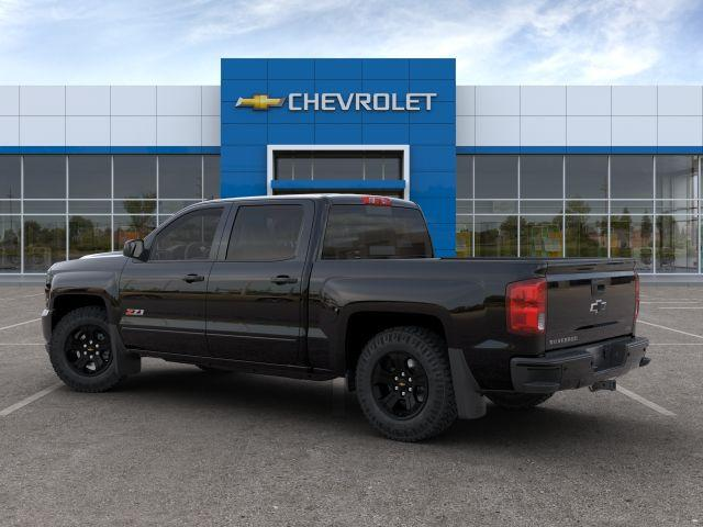 2018 Silverado 1500 Crew Cab 4x4,  Pickup #556690 - photo 26