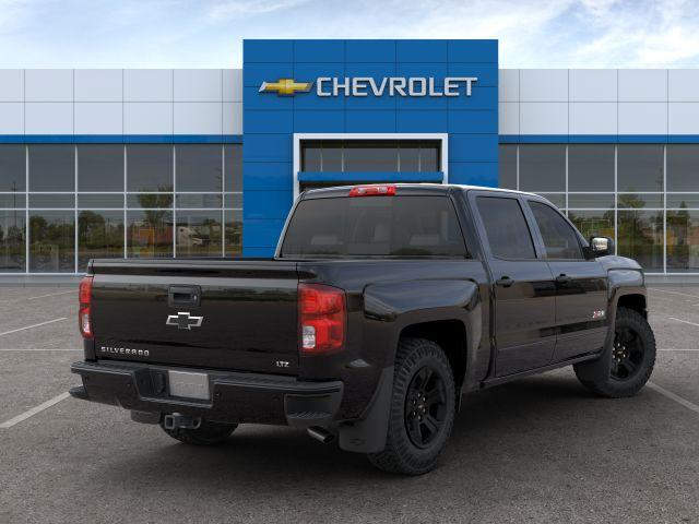 2018 Silverado 1500 Crew Cab 4x4,  Pickup #556690 - photo 27