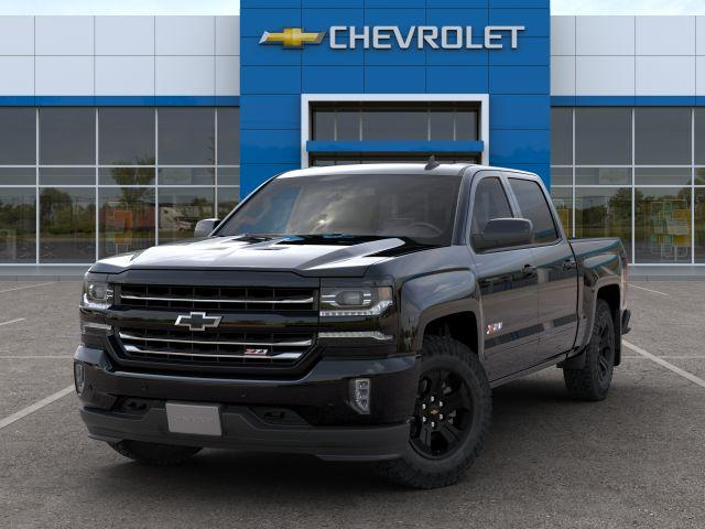 2018 Silverado 1500 Crew Cab 4x4,  Pickup #556690 - photo 29