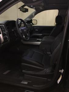 2018 Silverado 1500 Crew Cab 4x4,  Pickup #556690 - photo 12