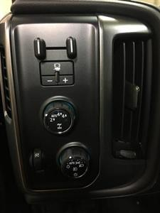 2018 Silverado 1500 Crew Cab 4x4,  Pickup #556690 - photo 15