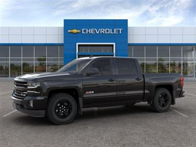 2018 Silverado 1500 Crew Cab 4x4,  Pickup #556690 - photo 25