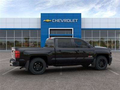2018 Silverado 1500 Crew Cab 4x4,  Pickup #556690 - photo 28
