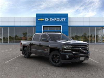 2018 Silverado 1500 Crew Cab 4x4,  Pickup #556690 - photo 30