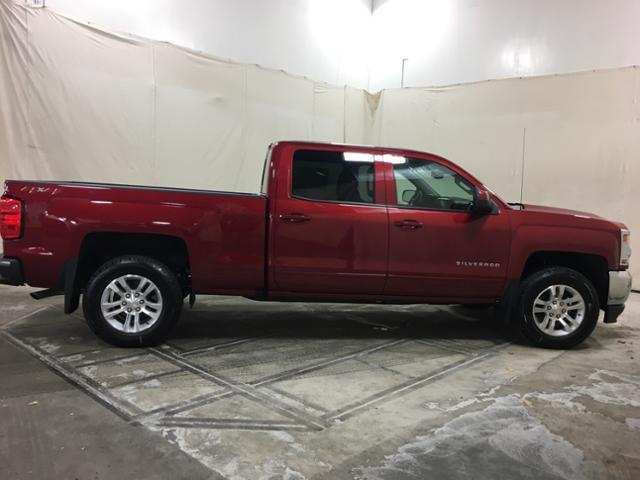 2018 Silverado 1500 Crew Cab 4x4,  Pickup #558493 - photo 8