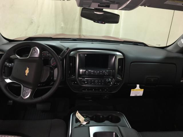 2018 Silverado 1500 Crew Cab 4x4,  Pickup #558493 - photo 12