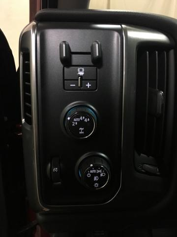 2018 Silverado 1500 Crew Cab 4x4,  Pickup #558493 - photo 15