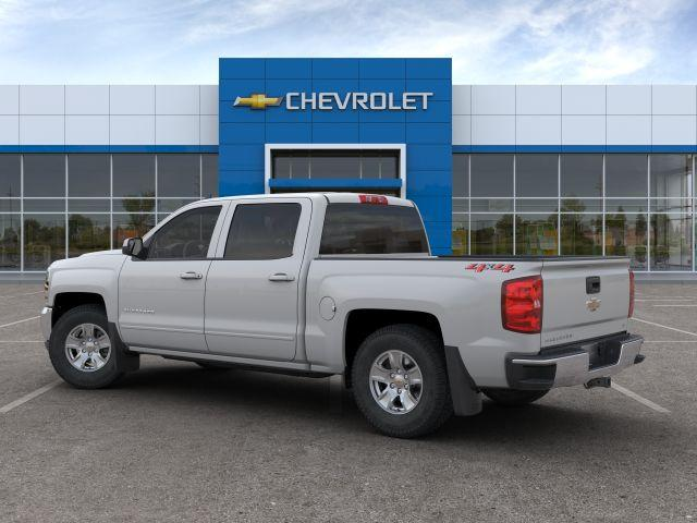 2018 Silverado 1500 Crew Cab 4x4,  Pickup #559150 - photo 35