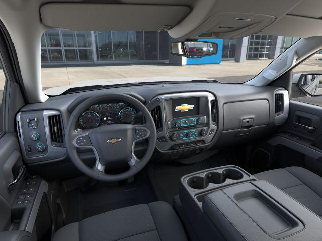 2018 Silverado 1500 Crew Cab 4x4,  Pickup #559150 - photo 43