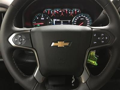 2018 Silverado 1500 Crew Cab 4x4,  Pickup #559150 - photo 19