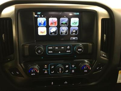 2018 Silverado 1500 Crew Cab 4x4,  Pickup #559150 - photo 25