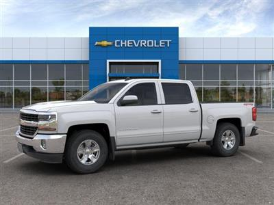2018 Silverado 1500 Crew Cab 4x4,  Pickup #559150 - photo 34