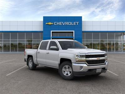 2018 Silverado 1500 Crew Cab 4x4,  Pickup #559150 - photo 39