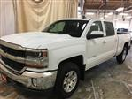 2018 Silverado 1500 Crew Cab 4x4,  Pickup #559150 - photo 1