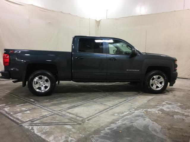 2018 Silverado 1500 Crew Cab 4x4,  Pickup #559262 - photo 12