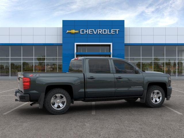 2018 Silverado 1500 Crew Cab 4x4,  Pickup #559262 - photo 34