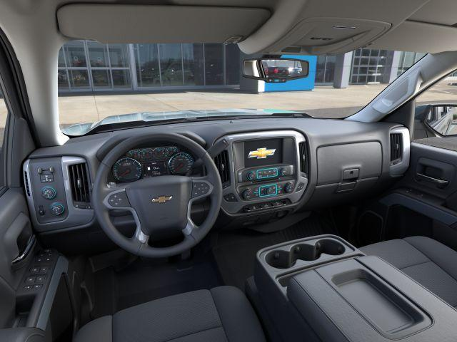 2018 Silverado 1500 Crew Cab 4x4,  Pickup #559262 - photo 40
