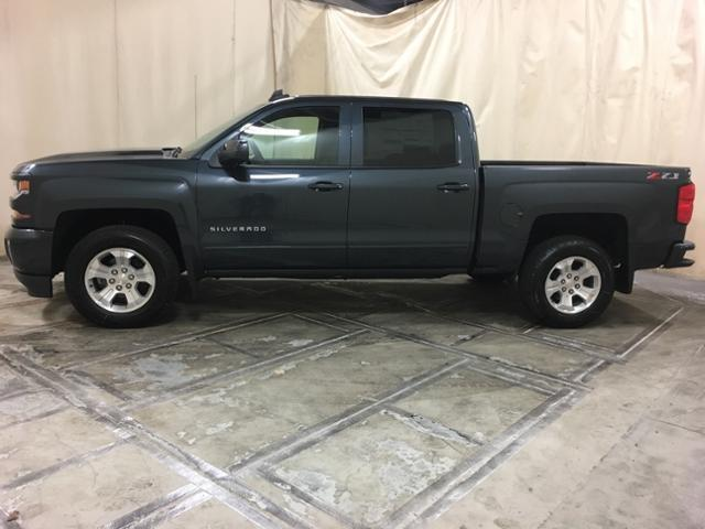 2018 Silverado 1500 Crew Cab 4x4,  Pickup #559262 - photo 6