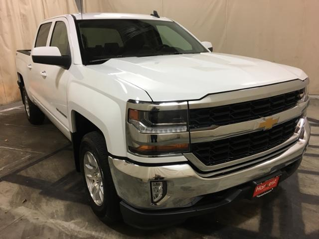 2018 Silverado 1500 Crew Cab 4x4,  Pickup #579795 - photo 3