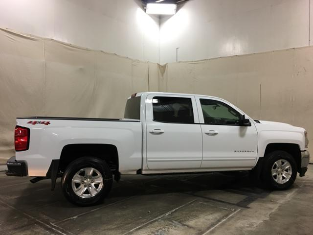 2018 Silverado 1500 Crew Cab 4x4,  Pickup #579795 - photo 8