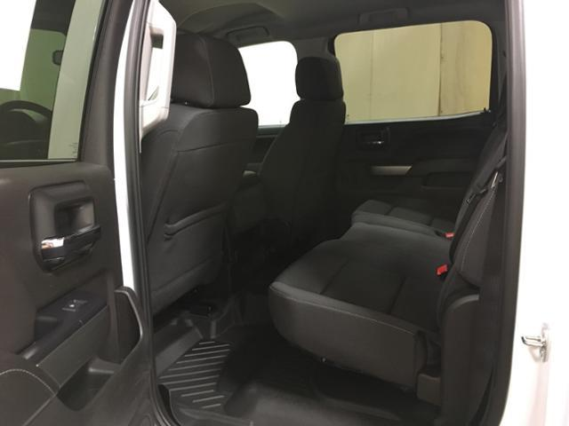 2018 Silverado 1500 Crew Cab 4x4,  Pickup #579795 - photo 11