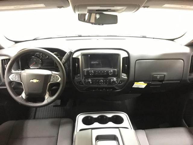2018 Silverado 1500 Crew Cab 4x4,  Pickup #579795 - photo 12