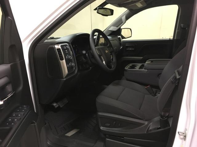 2018 Silverado 1500 Crew Cab 4x4,  Pickup #579795 - photo 13