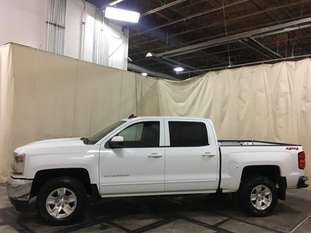 2018 Silverado 1500 Crew Cab 4x4,  Pickup #579795 - photo 5