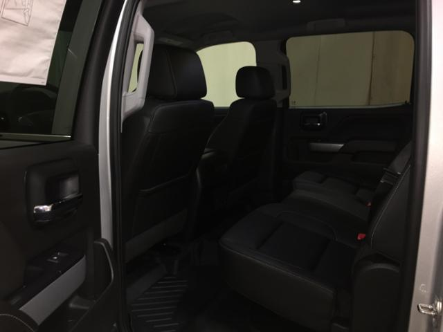 2018 Silverado 1500 Crew Cab 4x4,  Pickup #582505 - photo 12