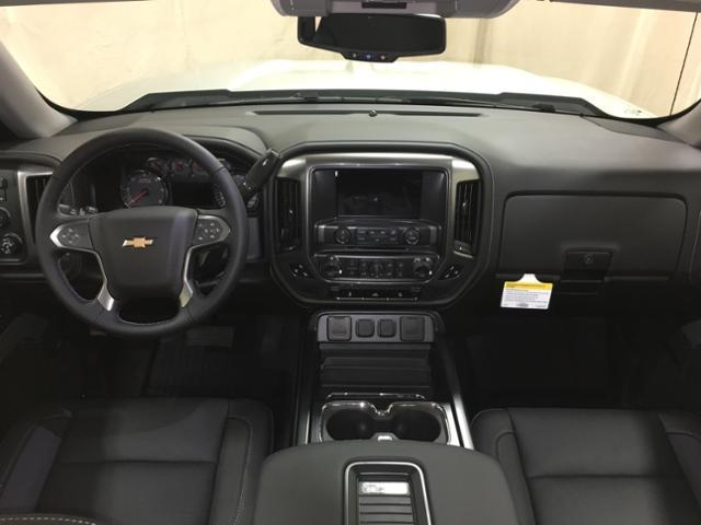 2018 Silverado 1500 Crew Cab 4x4,  Pickup #582505 - photo 13