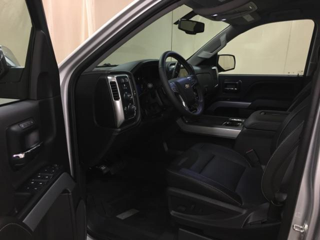 2018 Silverado 1500 Crew Cab 4x4,  Pickup #582505 - photo 14