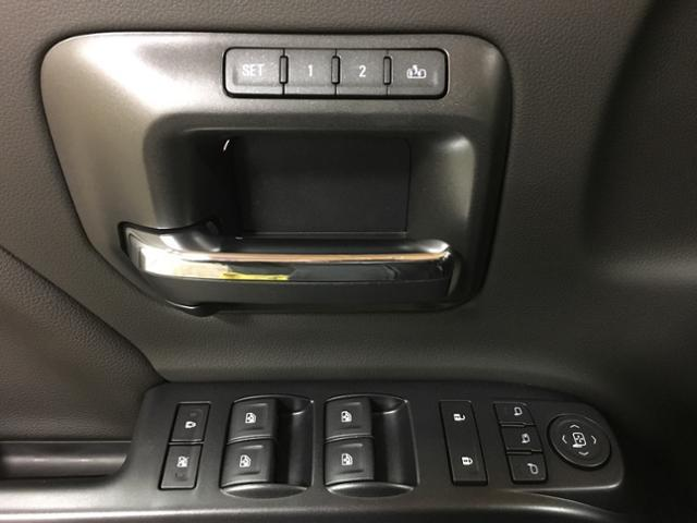 2018 Silverado 1500 Crew Cab 4x4,  Pickup #582505 - photo 15