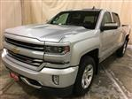 2018 Silverado 1500 Crew Cab 4x4,  Pickup #582505 - photo 1