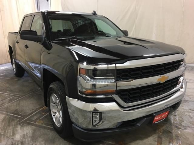 2018 Silverado 1500 Crew Cab 4x4,  Pickup #583944 - photo 3