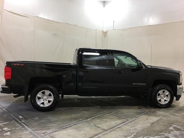 2018 Silverado 1500 Crew Cab 4x4,  Pickup #583944 - photo 8