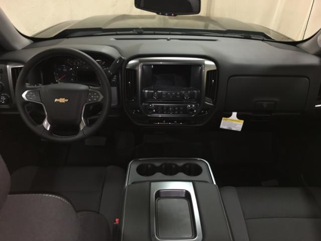 2018 Silverado 1500 Crew Cab 4x4,  Pickup #583944 - photo 13