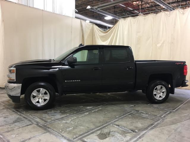 2018 Silverado 1500 Crew Cab 4x4,  Pickup #583944 - photo 5