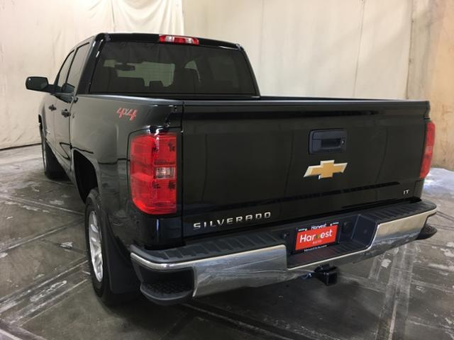 2018 Silverado 1500 Crew Cab 4x4,  Pickup #583944 - photo 2