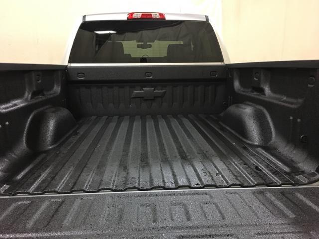 2018 Silverado 1500 Crew Cab 4x4,  Pickup #595214 - photo 11
