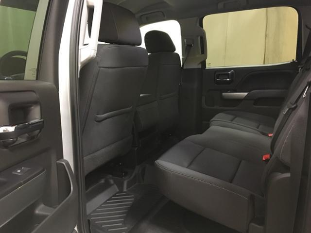 2018 Silverado 1500 Crew Cab 4x4,  Pickup #595214 - photo 12