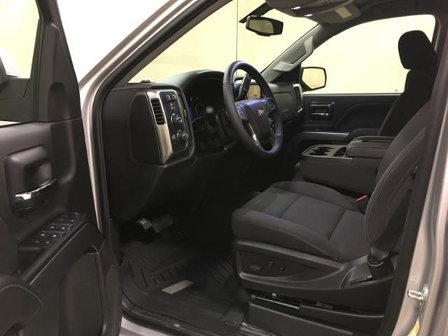 2018 Silverado 1500 Crew Cab 4x4,  Pickup #595214 - photo 14