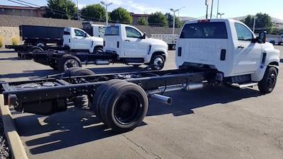 2019 Chevrolet Silverado 5500 Regular Cab DRW 4x2, Cab Chassis #811480 - photo 12