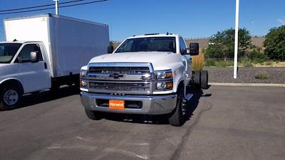 2019 Chevrolet Silverado 5500 Regular Cab DRW 4x2, Cab Chassis #811480 - photo 5